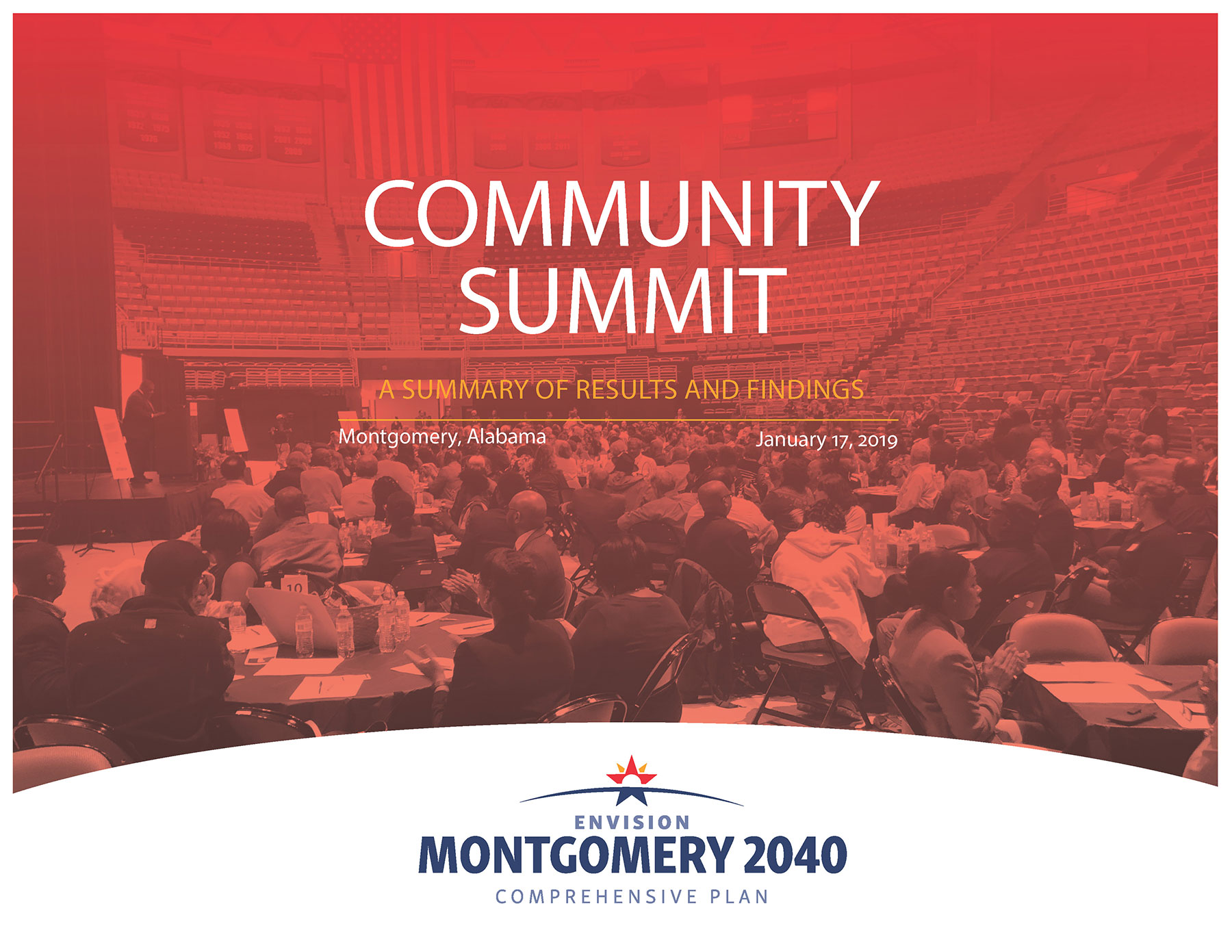 Check out the Results of the Community Summit!